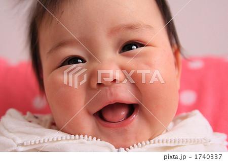 えくぼの赤ちゃん 1740337