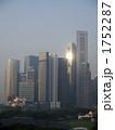 都市風景 オフィス街 ビル群の写真 1752287