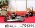 門松 お屠蘇 祝箸の写真 1754299