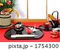 門松 お屠蘇 祝箸の写真 1754300