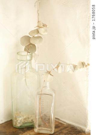 インテリア ボトル 雑貨の写真素材 [1768058] - PIXTA