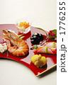 おせち 正月料理 和食の写真 1776255