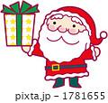 サンタさんからプレゼント 1781655