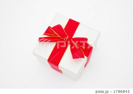 プレゼントの写真 1786843