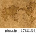 世界地図 マップ 古地図の写真 1788134