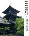 光明寺 三重塔 1789886