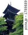 光明寺 三重塔 1789889
