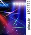 背景 レーザー光線 ビームのイラスト 1804722