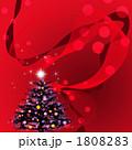 聖夜 クリスマスイブ クリスマスのイラスト 1808283
