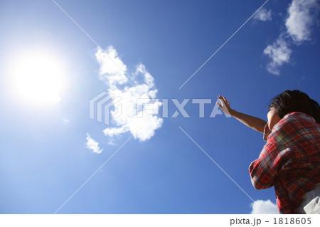 手のひらを太陽に 1818605