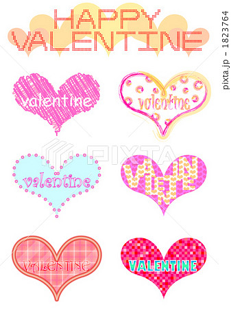 バレンタインpop 1823764