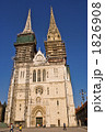 聖ステファン大聖堂 1826908