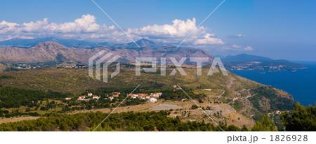 スルジ山からの風景 1826928