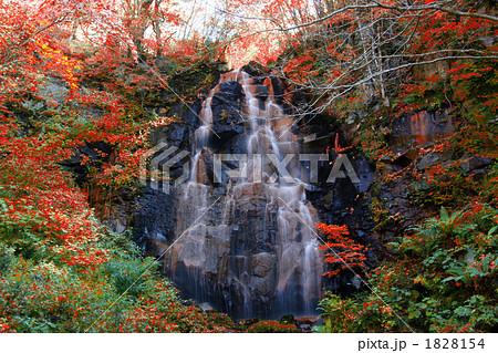 磐梯山ゴールドライン(まぼろしの滝) 1828154