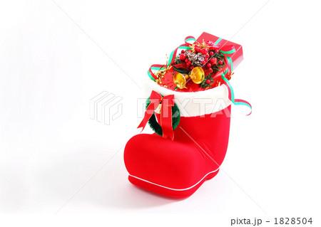 サンタブーツのプレゼント 1828504