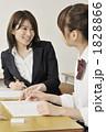 教える 教師 女教師の写真 1828866