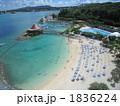 プライベートビーチ 1836224