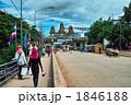 タイ アランヤプラテート~ カンボジア ポイペト 国境 1846188