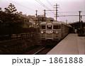 昭和39年、急行車両による代替特急こだま 東海道本線 1861888