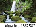 白糸の滝 河川 滝の写真 1862587