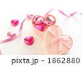 バレンタインデー プレゼント 洋菓子の写真 1862880
