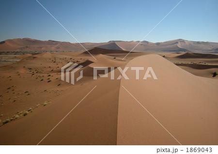 ナミブ砂漠 1869043