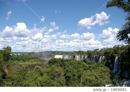 イグアスの滝 1869081