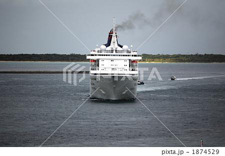 フェリー客船 1874529