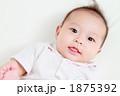 笑顔の赤ちゃん 1875392