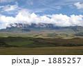 テーブルマウンテン ロライマ山 ロライマの写真 1885257