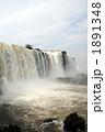 瀑布 イグアスの滝 滝の写真 1891348