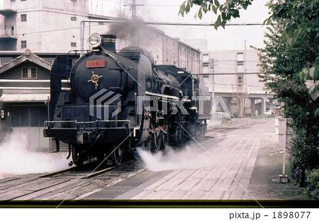 C61型蒸気機関車 c612 昭和48年 1898077
