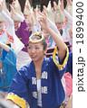 阿波踊り 女踊り 踊り子の写真 1899400