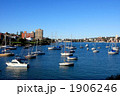 港町 小型船 船舶の写真 1906246
