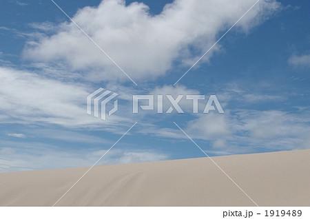レンソイスの砂丘 1919489