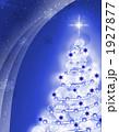 クリスマスツリー 1927877
