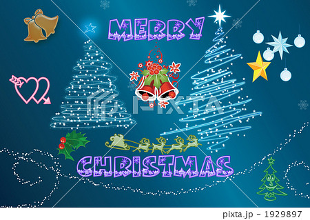 Merry Christmas 1929897