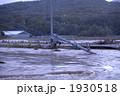 水害 洪水 災害の写真 1930518