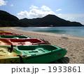 カヤック 海水浴場 阿波連ビーチの写真 1933861