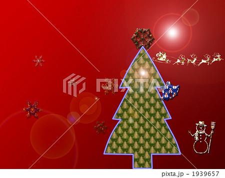 Christmas Tree 1939657