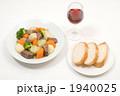 ポトフとパンとワイン 1940025