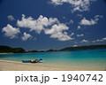 海 海岸 砂浜の写真 1940742