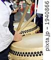 祭りの太鼓 1940866