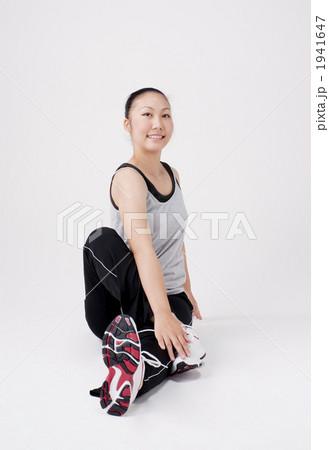体操のおねえさん 1941647