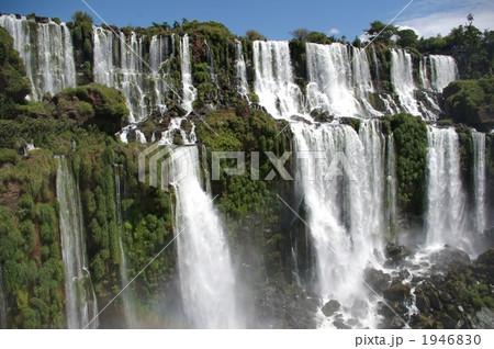 イグアスの滝 1946830
