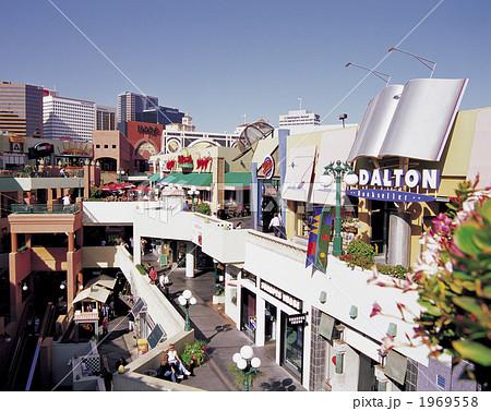 サンディエゴのホートンプラザショッピングセンター 1969558