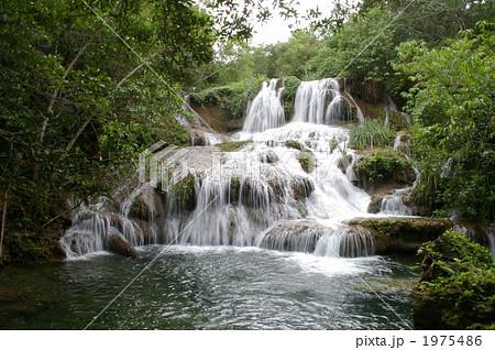 ボニートの滝 1975486