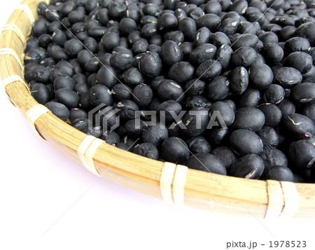 黒大豆 1978523