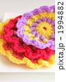 アクリルたわし 束子 キッチン用品の写真 1994882
