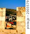 城壁 壁 風景の写真 2003579